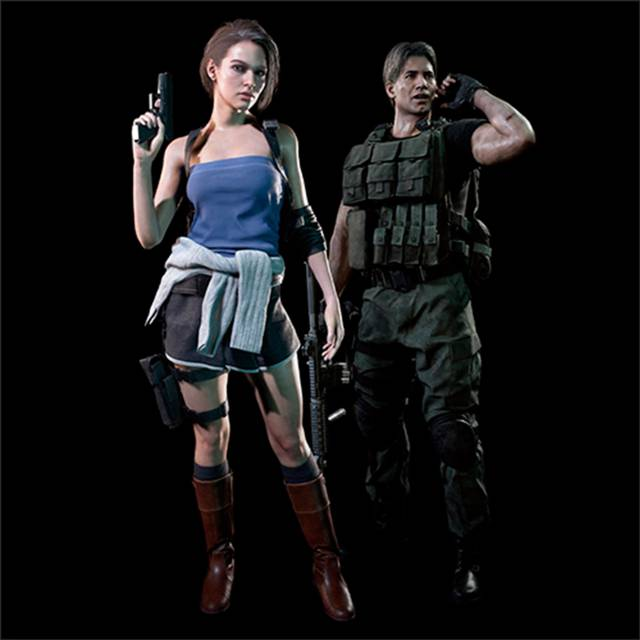 Resident Evil 3 Remake Collector S Edition Price Content