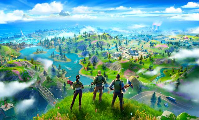 fortnite, f2p, free, play for free