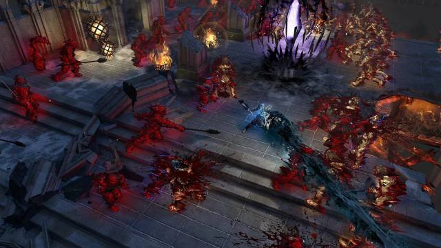 Path of Exile, free games, free games, f2p, free