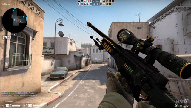 Counter Strike, CSGO, F2P, Free, Free Games, Free Games