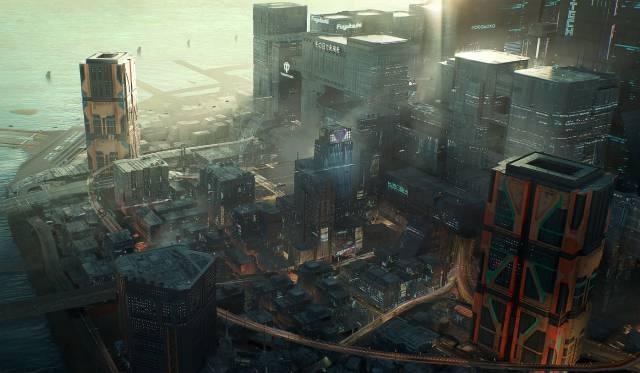Cyberpunk 2077, PC, PS4, Xbox One