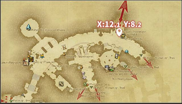 Final Fantasy XIV event Dragon Quest X collaboration date
