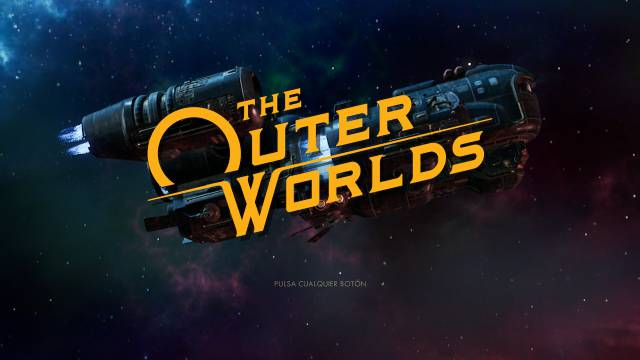 The Outer Worlds, Switch review