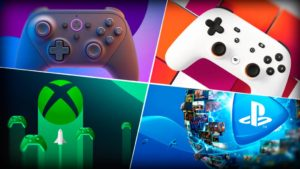 Google Stadia, Amazon Luna, xCloud, PS NOW: this is the cloud gaming situation