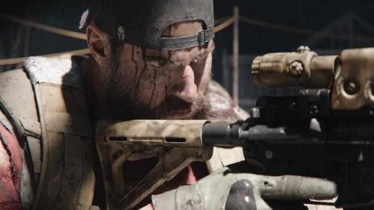 Ghost Recon Breakpoint will receive a radical redesign