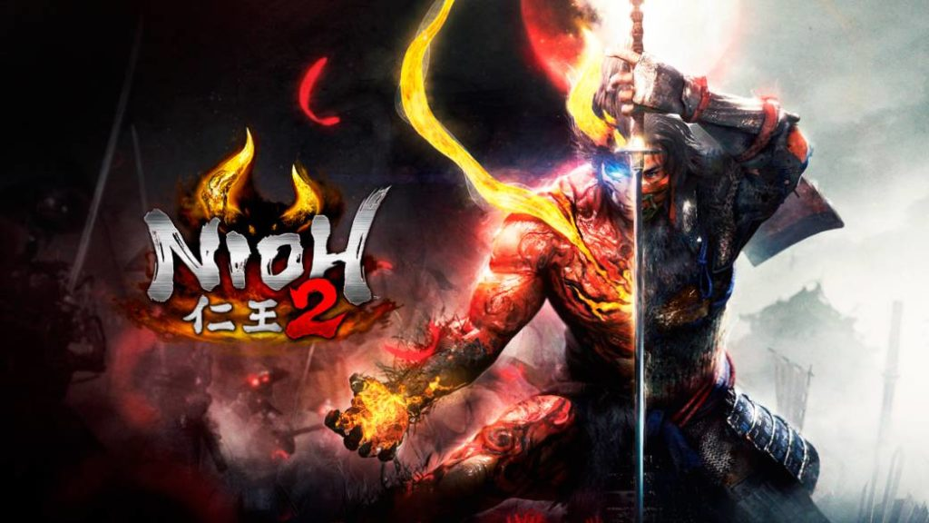 Nioh 2, impressions after the beta: Team Ninja action is transformed