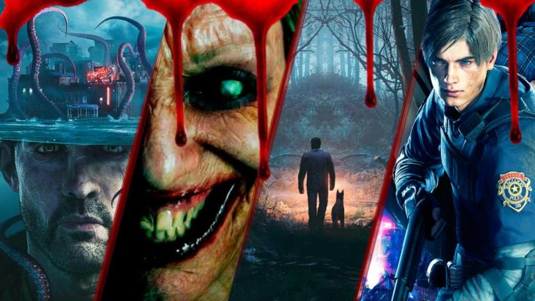 The horror games of 2019 you must play