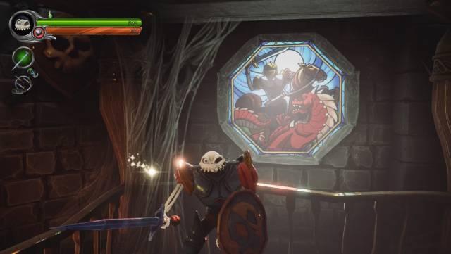 MediEvil Remake PS4 tricks tricks tips
