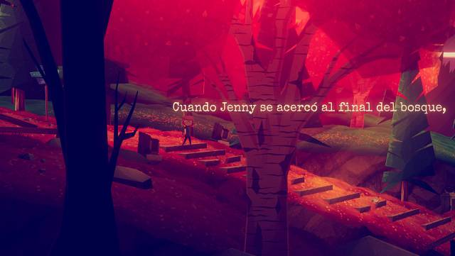 Jenny Le Clue - Detectivu, Jenny Le Clue, Mografi, narrative adventure, noir, detective adventure, youth detective novel, GOG, Steam, PC, iOs, GOG, PlayStation 4, puzzles