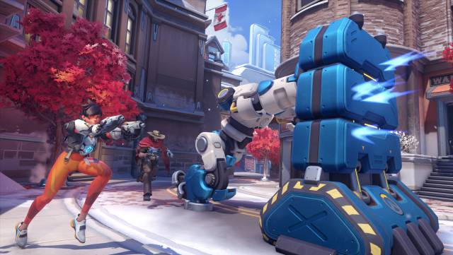 Overwatch 2 all about the return of the hero shooter