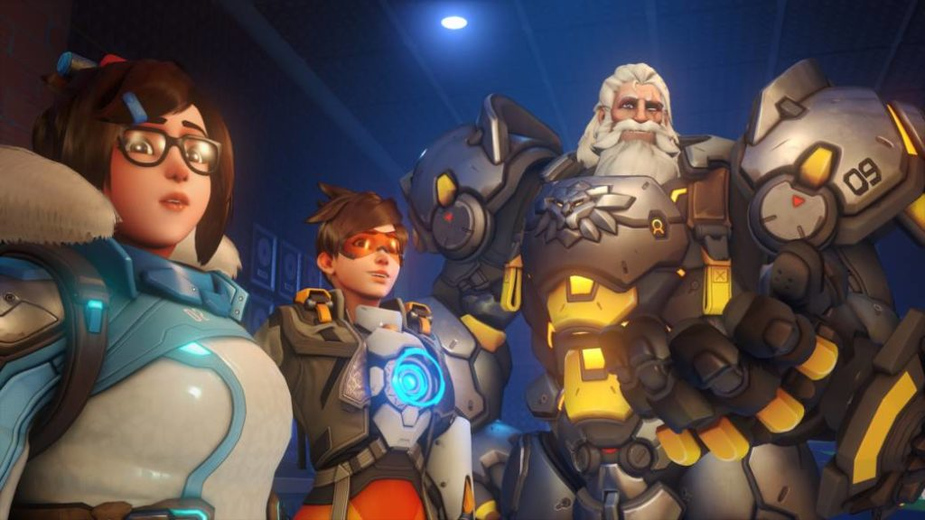 Overwatch 2, all about the return of the hero shooter
