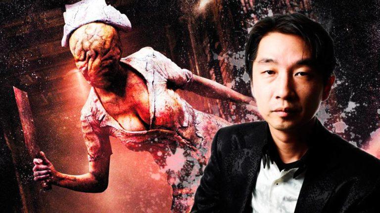 Akira Yamaoka, the song of Silent Hill