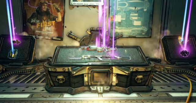 Complete guide Borderlands 3 PS4 Xbox One PC cheats and tips gold keys, VIP codes, points insider program