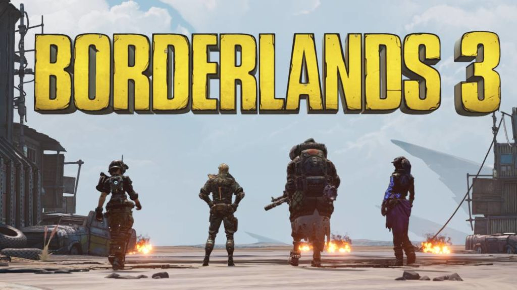 Complete Borderlands 3 guide: missions, tricks and tips