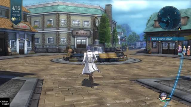 The Legend of Heroes: Trails of Cold Steel III, analysis