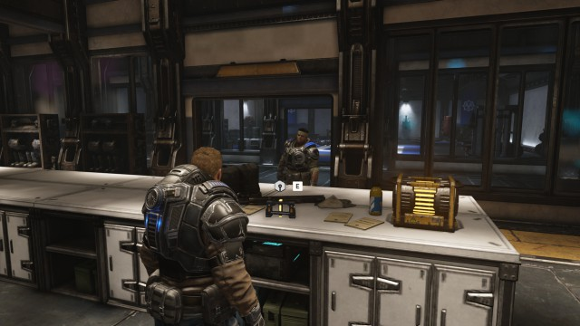 Components, Act I, Act 1, Chapter 2, Gears 5 Guide, Xbox One, PC, Windows 10, Steam
