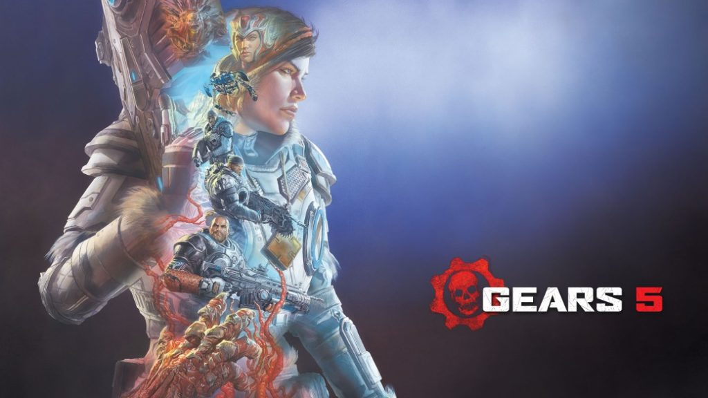 Gears 5: guide to collectibles, weapons, components and skills