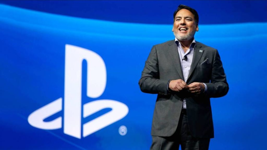 Shawn Layden, the goodbye to 32 years at the service of Sony