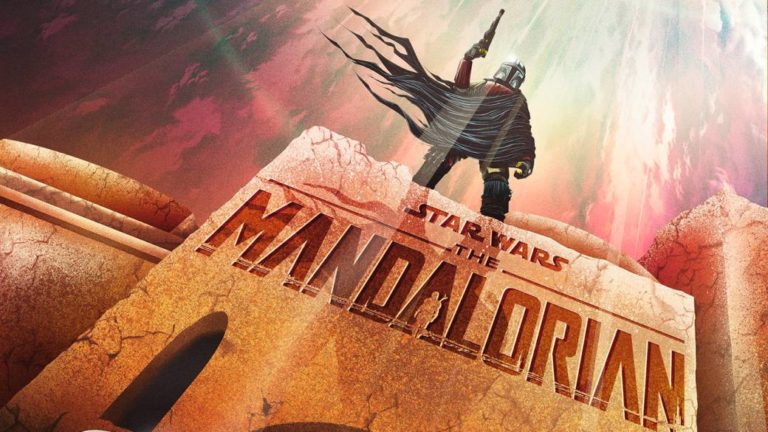 The Mandalorian: new spots and posters of the new Star Wars series