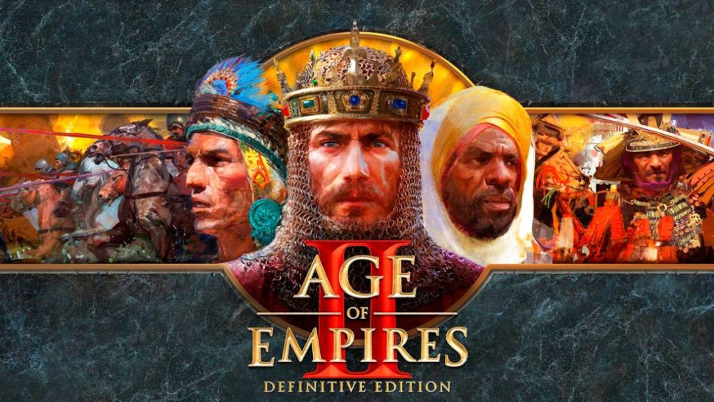 Age of Empires II: Definitive Edition, rebuilding a classic