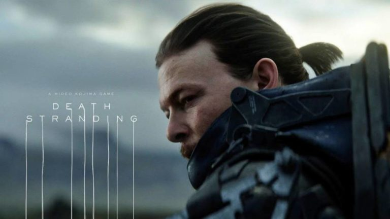Everything about Death Stranding: Kojima is back