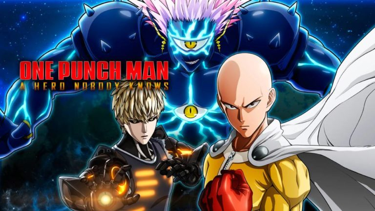 One Punch Man: A Hero Nobody Knows, impressions of the closed beta.