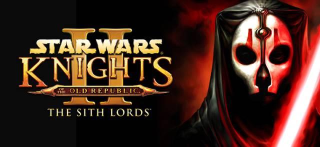Obsidian Entertainment Star Wars KOTOR 2