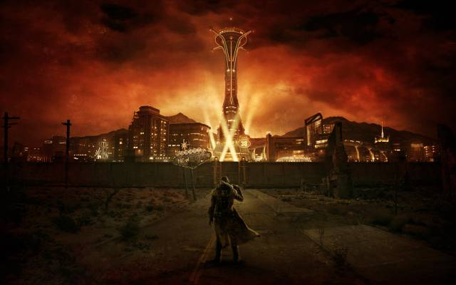 Obsidian Entertainment Fallout: New Vegas