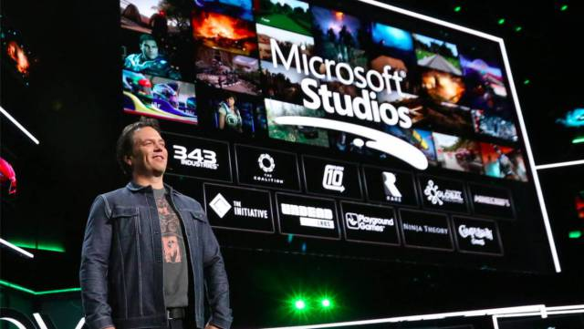 Obsidian Entertainment and Microsoft Studios