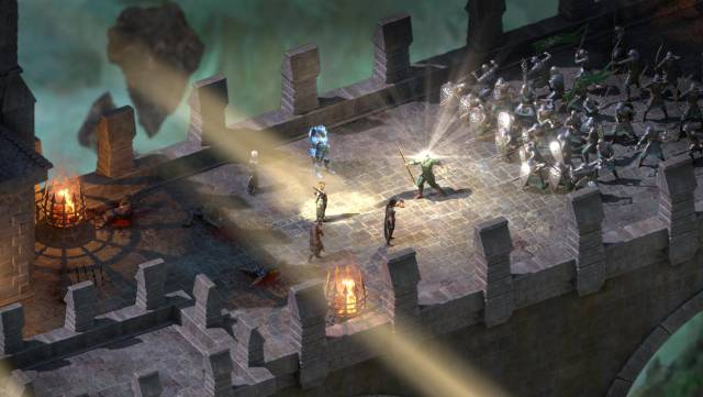 Obsidian Entertainment Pillars of Eternity 2