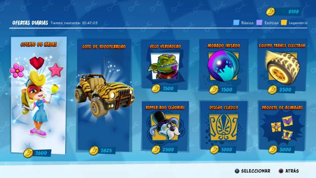 Crash Team Racing Nitro Fueled tips and tricks guide