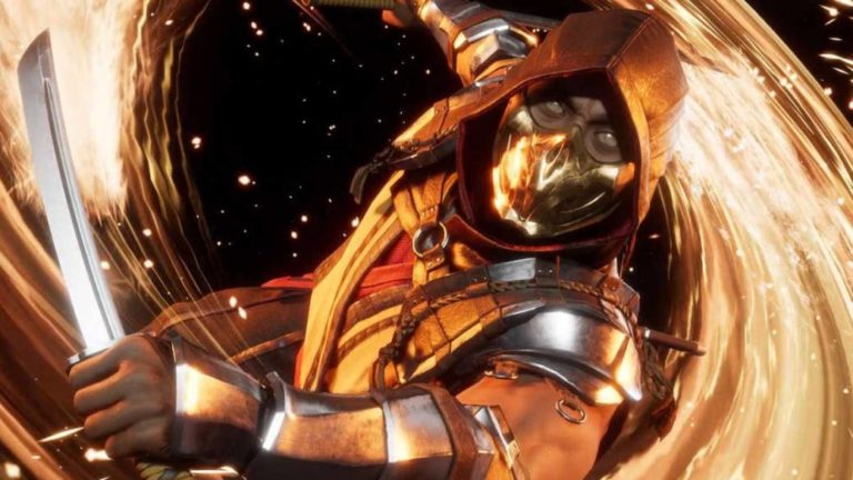 Mortal Kombat 11 guide: Fatalities, brutalities, tricks and more
