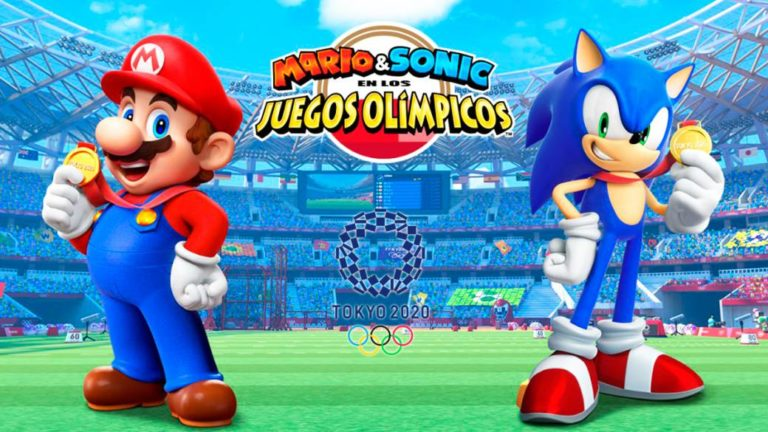 Mario & Sonic at the Olympic Games: Tokyo 2020, Switch Analysis