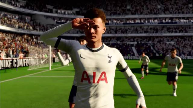 FIFA 20: Five teams recommended for career mode