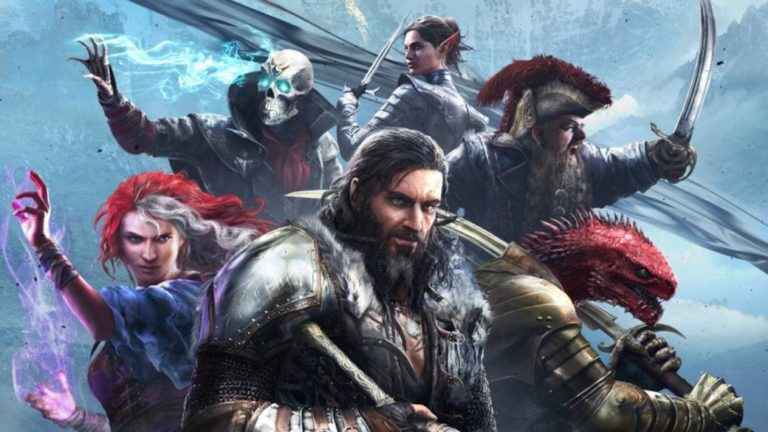 Divinity: Original Sin 2 adds cooperative mode on Nintendo Switch