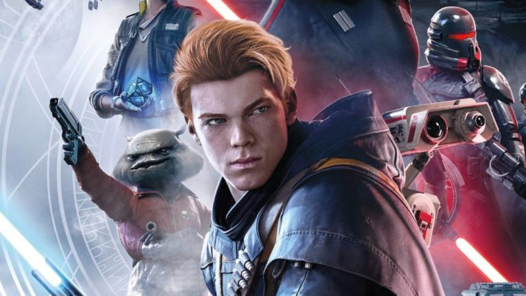 Star Wars Jedi: Fallen Order reveals its weight on the hard drive of consoles and patch Day One