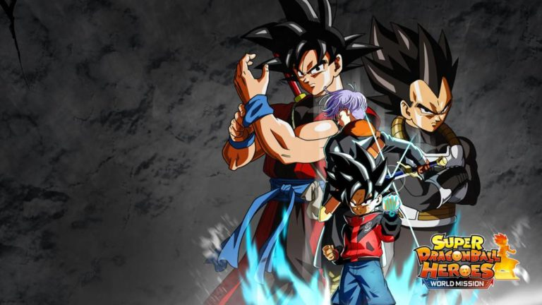 Super Dragon Ball Heroes: Tips and Tricks Guide