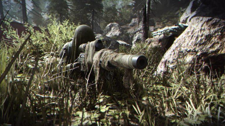 The first Call of Duty: Modern Warfare battle pass will arrive in December