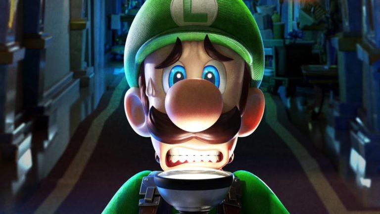 Luigi's Mansion 3, final impressions: a box of surprises