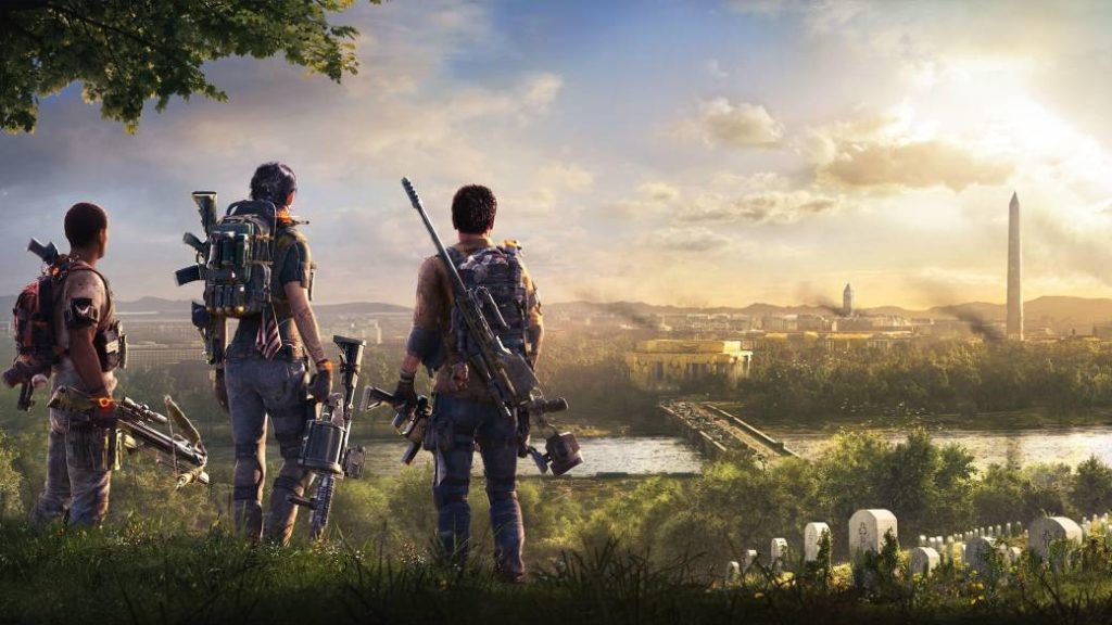 Complete guide to The Division 2: tips, builds, secrets …