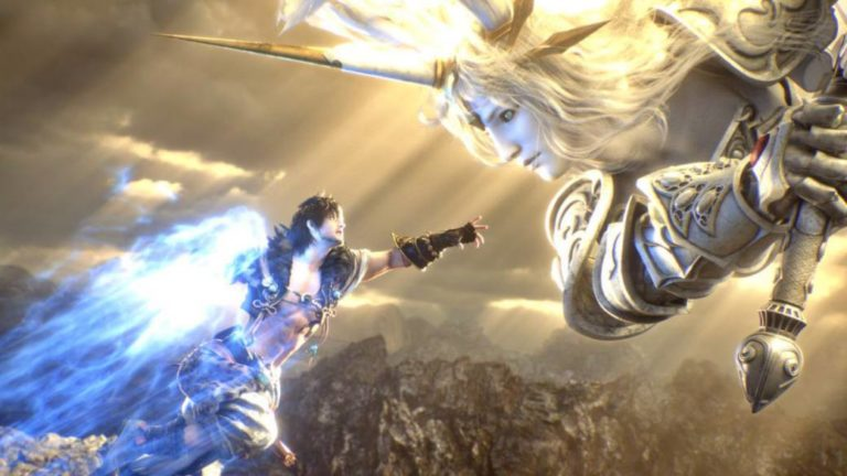 Naoki Yoshida and the success of Final Fantasy XIV, a reinvention story