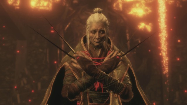 sekiro shadows die twice complete guide pc ps4 xbox one enemies final bosses