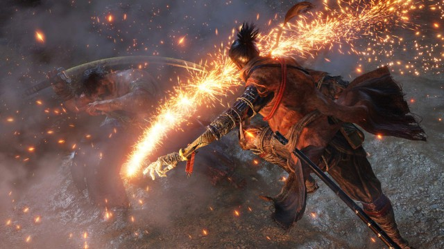 sekiro shadows die twice complete guide pc ps4 xbox one prosthesis tool