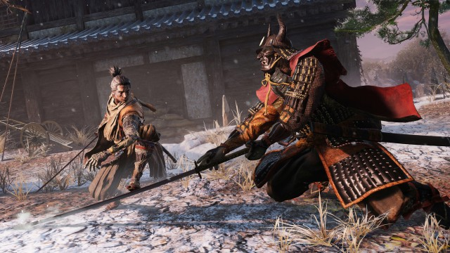 sekiro shadows die twice complete guide pc ps4 xbox one