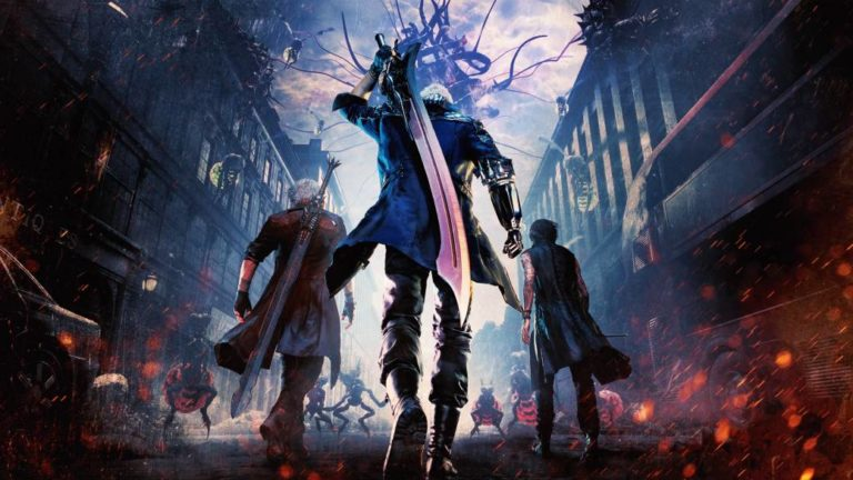 Devil May Cry 5, Complete Guide: Missions, final bosses and more