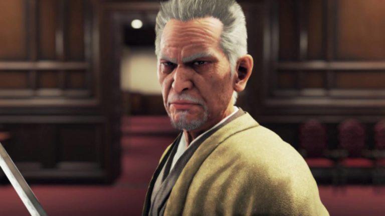 Sega details the Seiryu Clan, the second Yakuza organization: Like a Dragon