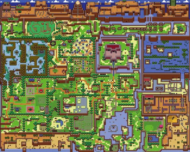 The Legend of Zelda: Link's Awakening complete guide
