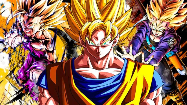 Dragon Ball games, the 10 best Goku titles