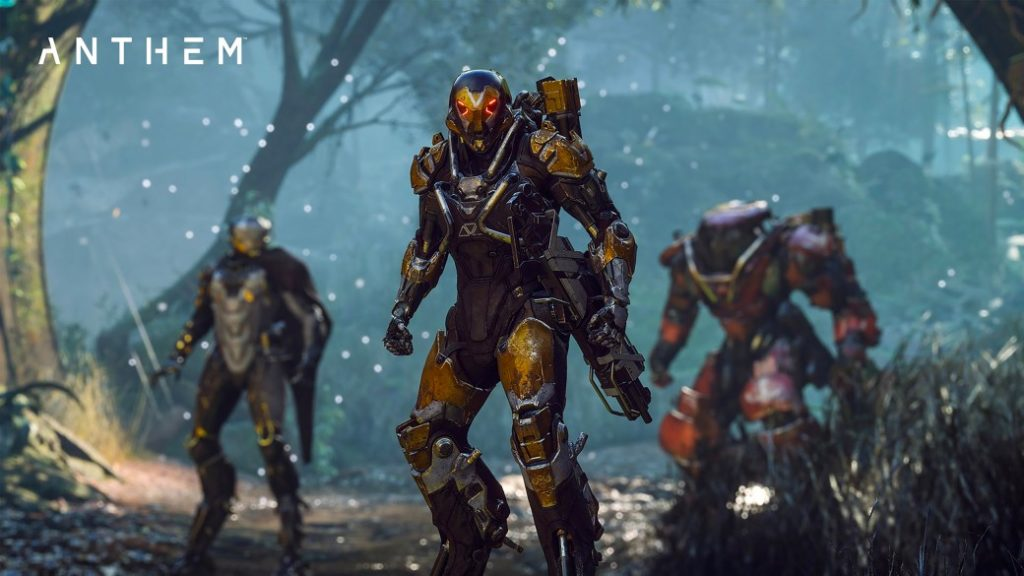 Anthem, Complete Guide