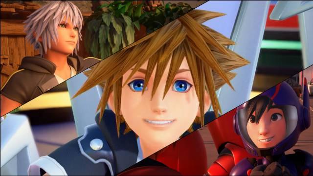 Kingdom Hearts 3 complete guide